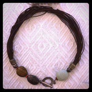 Silpada discontinued necklace